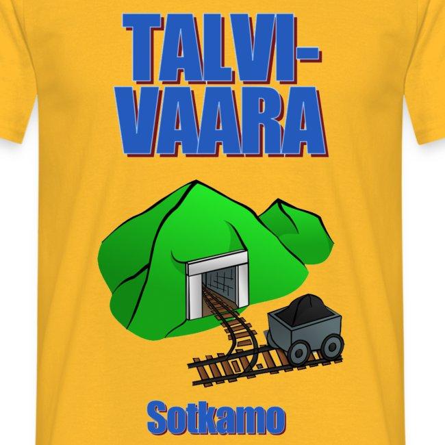 Talvivaara