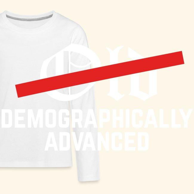 """lustiges Sprüche-Shirt """"nicht alt"""""""