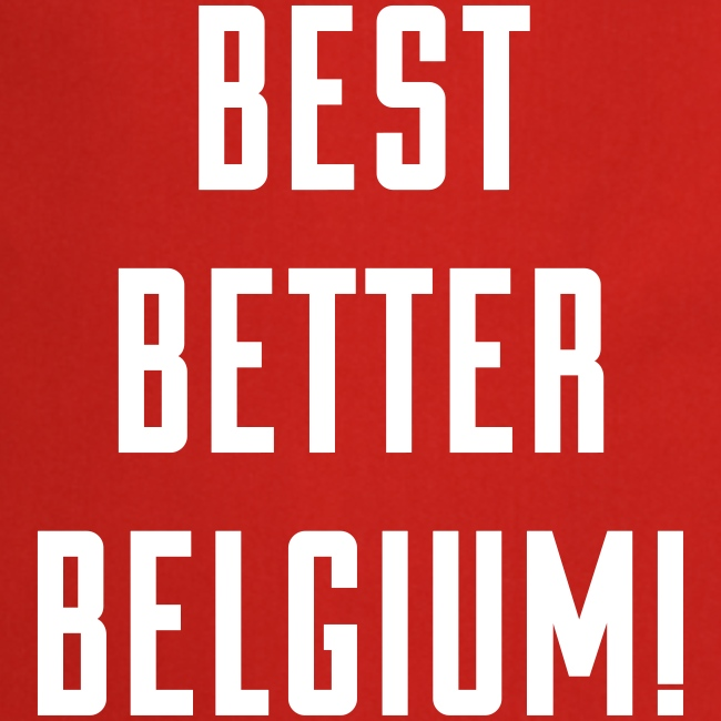 best better belgium België