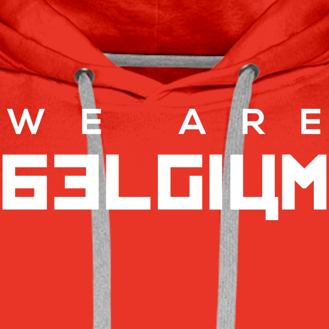 We Are Belgium, België