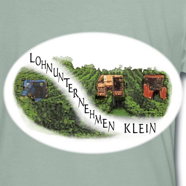 Logo Lohnunternehmen Klein