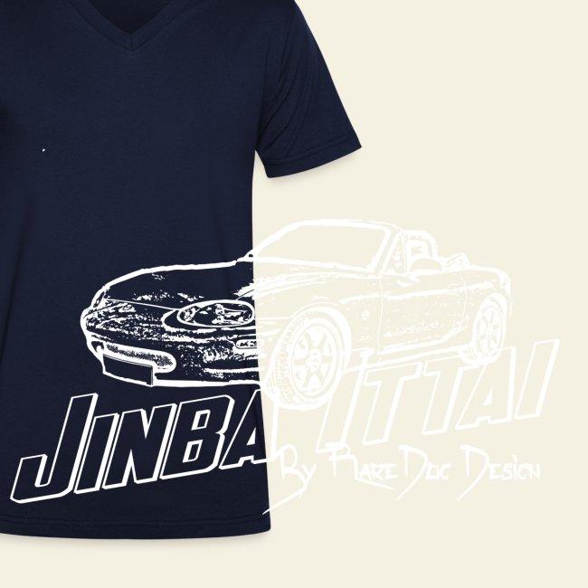 MX-5 NB Jinba Ittai