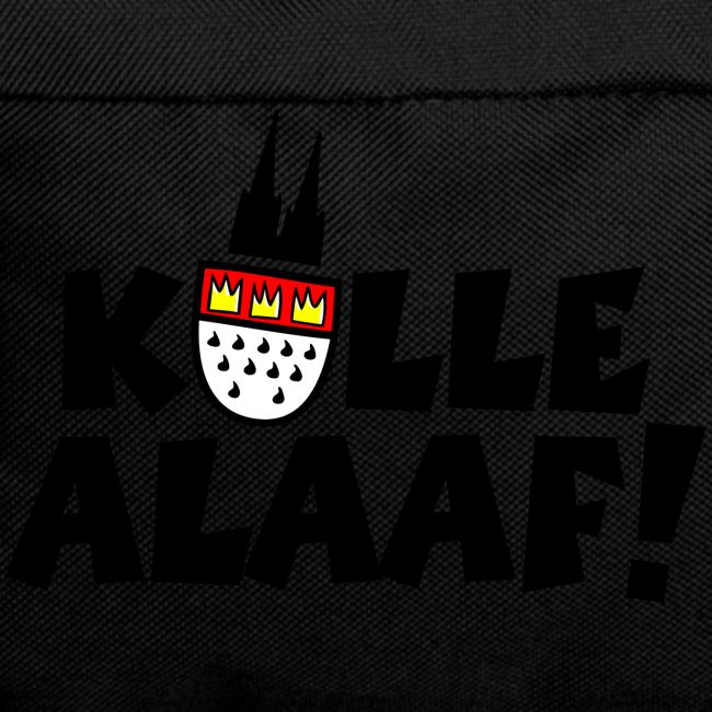 Kölle Alaaf Kölner Wappen Karneval in Köln