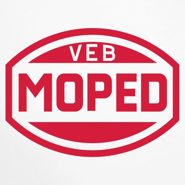 Moped VEB Logo (1c)