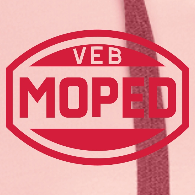Moped VEB Logo (1c)