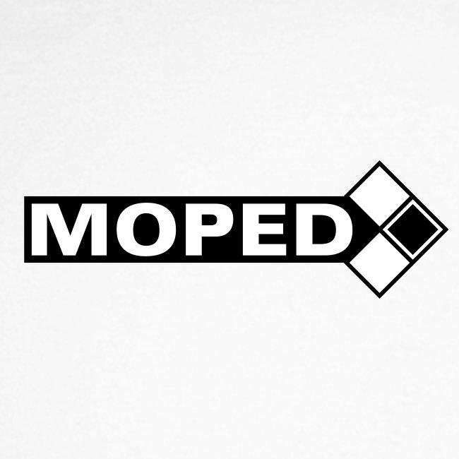 Moped Logo (2c)