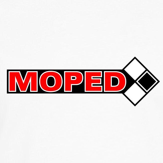 Moped Logo (3c)