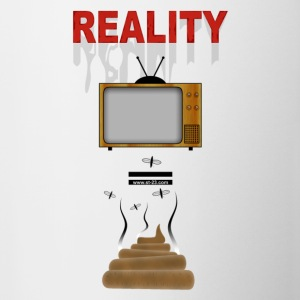 Reality television - Tasse