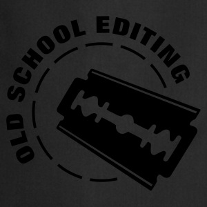 Old School Editing Puserot - Esiliina