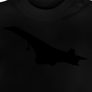 Concorde - Baby T-Shirt