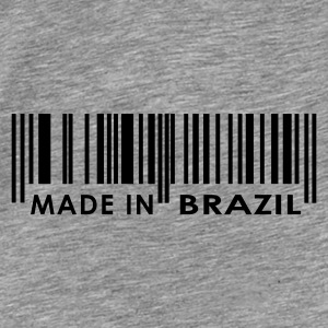 Rose Made in Brazil Juniors - Men's Premium T-Shirt
