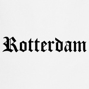 Rotterdam T-Shirts - Cooking Apron