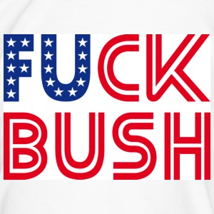 F*** BUSH mug - Men's Premium T-Shirt