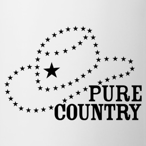 PURE COUNTRY - Tasse