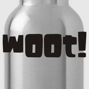 w00t! - Water Bottle