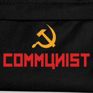Communist with hammer and sickle Hoodies & Sweatshirts - Kids' Backpack