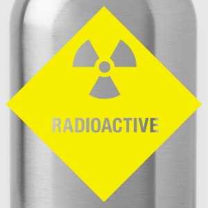 Radioactive T-Shirt - Water Bottle
