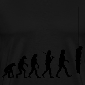 final evolution - Männer Premium T-Shirt