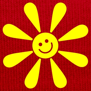Red happy sun Juniors - Gorro de invierno
