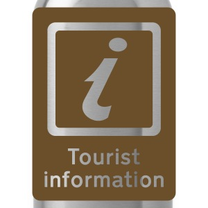 Tourism,Tourist Information,Sight Seeing - Water Bottle