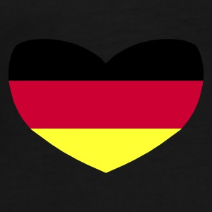 Love Germany - Men's Premium T-Shirt