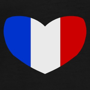 Love France - Men's Premium T-Shirt