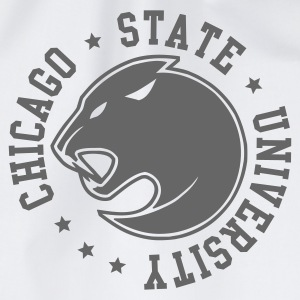 Chicago State University - Turnbeutel