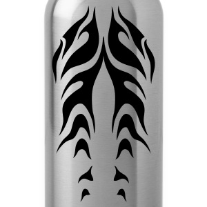 Tribal 2 - Trinkflasche