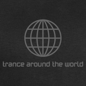 Trance around the world - Männer Sweatshirt von Stanley & Stella