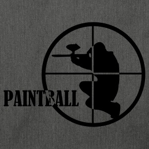 Khaki Paintball Giacche - Borsa in materiale riciclato