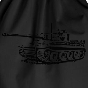 Tank Shirt - Turnbeutel