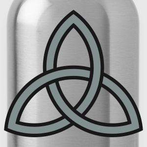 Navy triquetra Ladies' - Drinkfles
