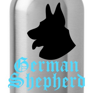 - www.dog-power.nl - CG - Water Bottle