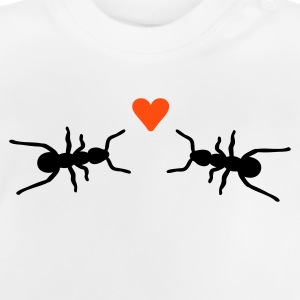 Ant Love - Baby T-Shirt