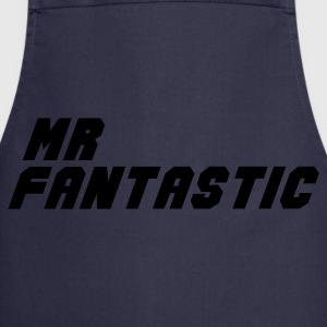Mr Fantastic - Cooking Apron
