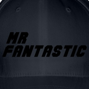 Mr Fantastic - Flexfit Baseball Cap