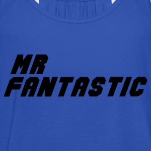 Mr Fantastic - Women's Tank Top by Bella