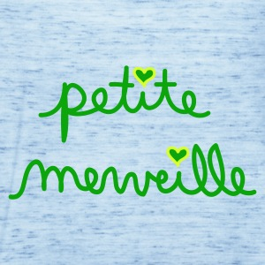 Petite Merveille - Women's Tank Top by Bella