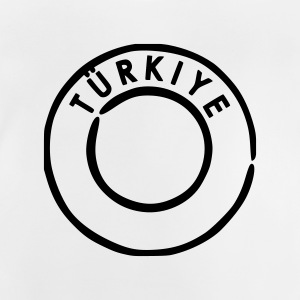 White Turkey Kid's Shirts  - Baby T-Shirt