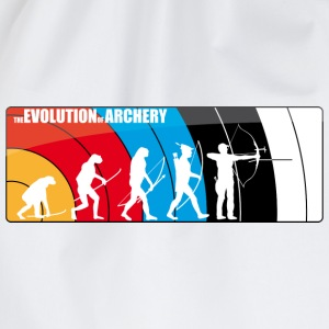 the evolution of archery - Fita Recurve Target - Turnbeutel