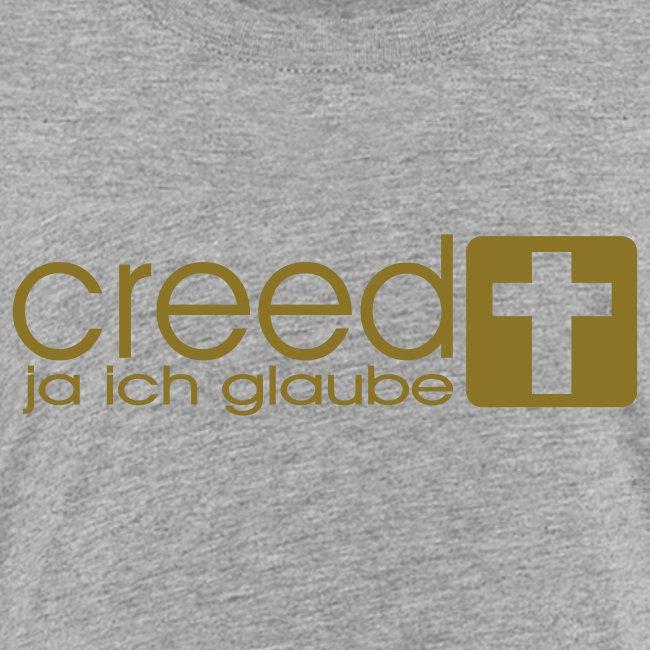 CREED-black|gold (Boys)