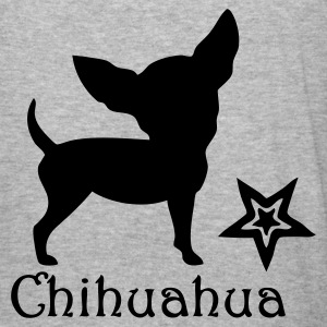 Army chihuahua0v1 Coats & Jackets - Men's Slim Fit T-Shirt