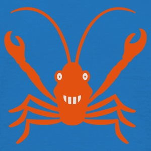 Army Lobster ( 2c) Pullover - Männer T-Shirt