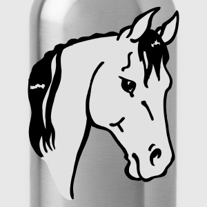 Army horse Jumpers - Water Bottle