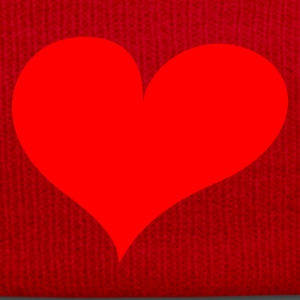 Red Heart  Aprons - Winter Hat
