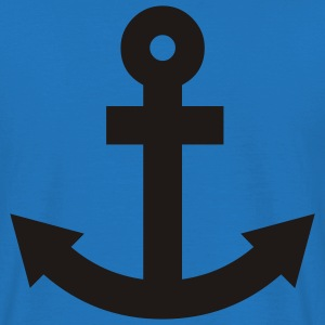 anchor  Hoodies & Sweatshirts - Men's T-Shirt