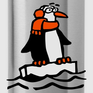 pinguin Accessories - Water Bottle