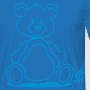 Teddy - Men's T-Shirt