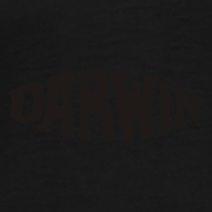 Black Darwin Bags  - Men's Premium T-Shirt