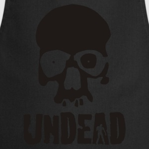 undead T-Shirts - Cooking Apron